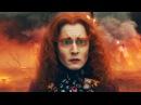 Трейлер к Алиса в Зазеркалье
