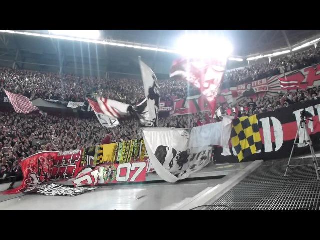 Fortuna Düsseldorf - Borussia Dortmund   ULTRAS Support Zusammenschnitt   20.12.11 F95 vs. BVB