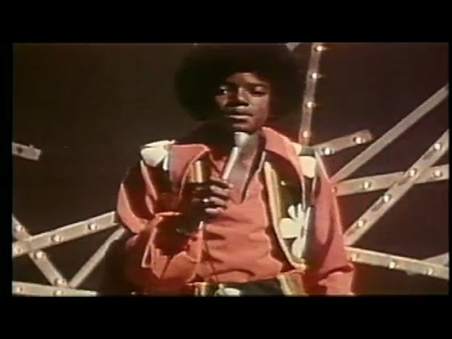 The Jackson 5 American Bandstand 01 07 1972
