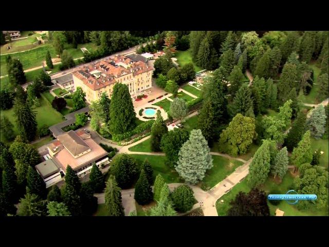 Прекрасная Италия: Трентино - от Вал ди Селло до озера Санта Джустина