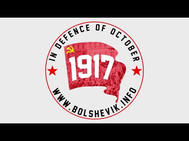 Leon Trotsky - The life of a revolutionary