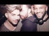 Adam Lambert - He Likes Boys