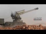 Военная обстановка в Сирии. Итоги недели 29 октября - 4 ноября