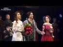 Мюзикл Анна Каренина передача эстафеты из России в Южную Корею