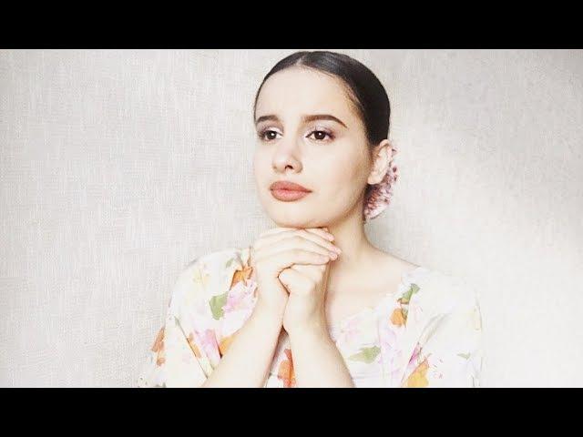 Виктория Оганисян - Քայլում էի տխուր անապատի մեջ, армянская Христианская песня ՀՈԳԵ135