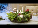 Home for the Holidays DIY a welcoming Succulent Wreath Christmas Decorations