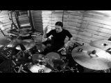 KRIMH - Negative (Instrumental) - DRUMS