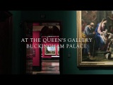 CANALETTO &amp THE ART OF VENICE - at The Queen's Gallery, Buckingham Palace