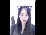 171025 Minjae - Twitter Video