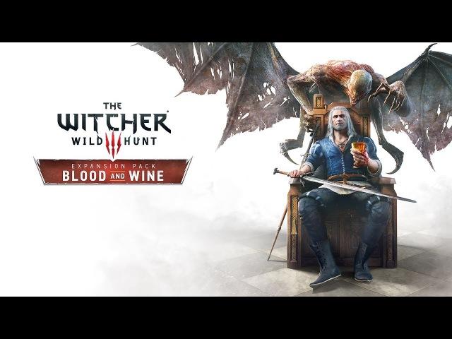 Ведьмак 3 Кровь и Вино [Сложность: На Смерть!] (Yettich) часть 34 - Кладбище, Кулачные Бо ...