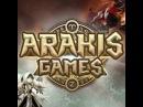 Arakis_games - Twitch