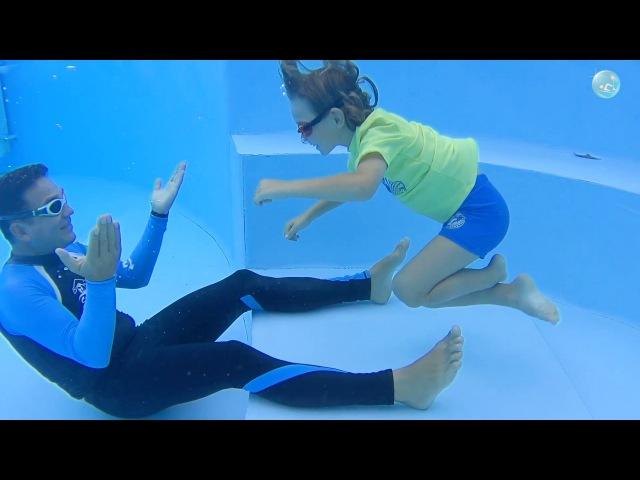 Дыхание в Плавании: Как Не Задыхаться? Родители Этот прием нельзя делать детям ...