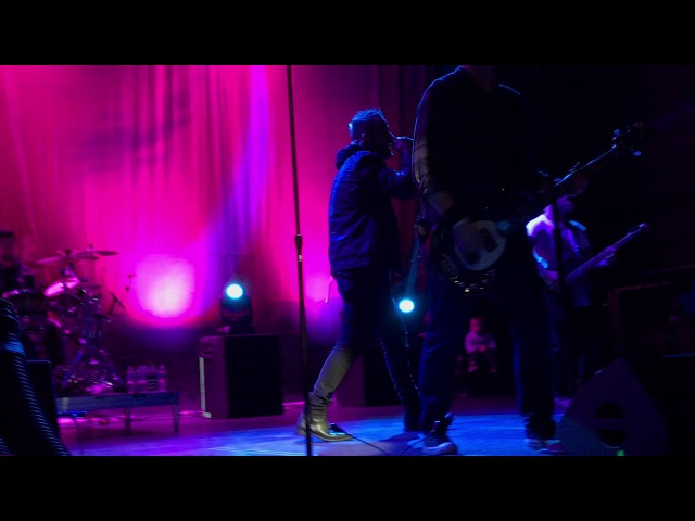 Breaking Benjamin ft. Adam Gontier - Animal I Have Become [Live] - 11.03.2017 - Palace Theatre - MN
