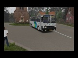-OMSI- Ikarus 256.50V ABF-395, AEU-777