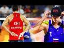 RIO 2016 Mens   SEMENOV/KRASILNIKOV (RUS) - GRIMALT/GRIMALT (CHI)    BEACH VOLLEYBALL WORLD