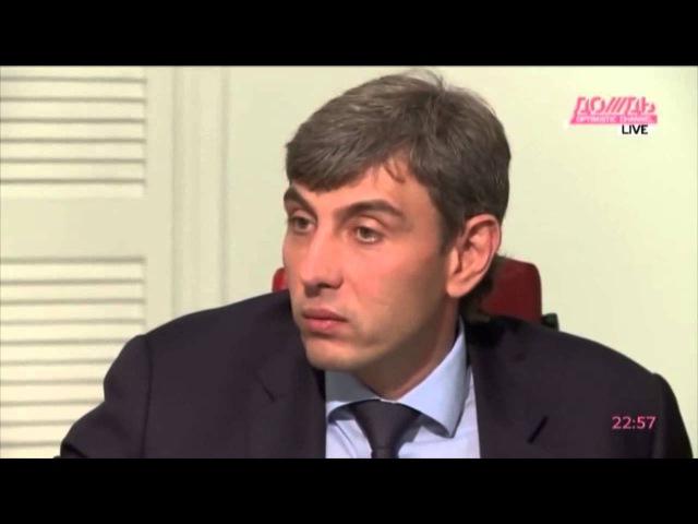 Сергей Галицкий разносит MBA