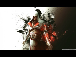 Assassin s creed Brotherhood Часть 33 games monstr