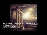 Nico Parisi - Attica ( Gai Barone Blue Notes Remix )