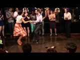 Montreal Swing Riot 2015 - Advanced Jack &amp Jill Finals