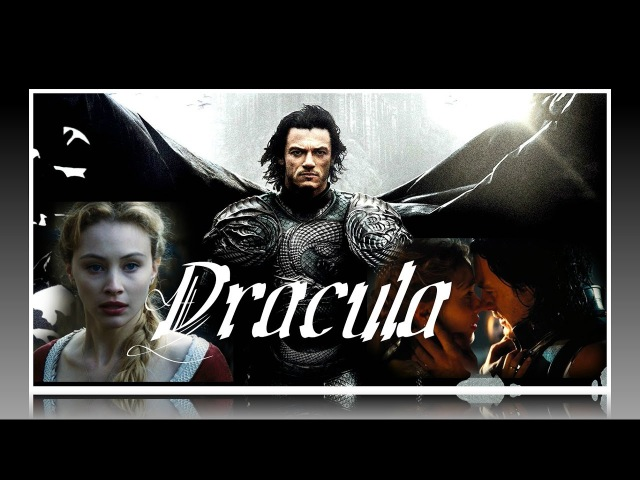 Dracula    Дракула    Apocalyptica – Faraway