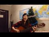 Порнофильмы  - Прости. Прощай. Привет. | Vocal cover by Daria Mochenova