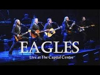 The Eagles Live 1977 Full Concert HD (The Capital Centre)