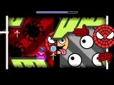 Geometry Dash ~ Goofy {Bossfight - Elevatia}