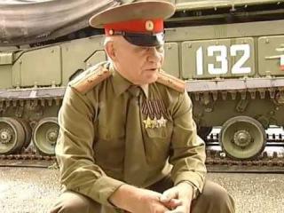 Воспоминания ветерана, Трубачев Михаил Григорьевич
