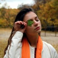 Ксения Чачава