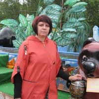 Елена Финогенова(шипилова)