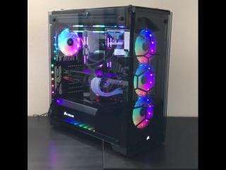 corsair cristal 570x rgb