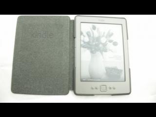 Моя любимая книга - Amazon Kindle и мои впечатления / Kindle review