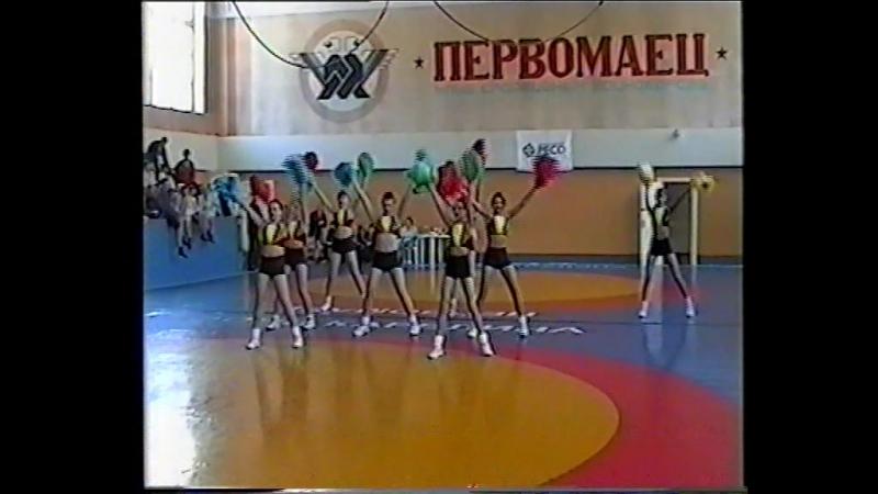 Первомаец_23февраля