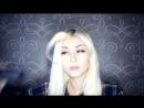 3 СПОСОБА СДЕЛАТЬ КРАСИВЫЕ ЛОКОНЫ БЕЗ ПЛОЙКИ И БИГУДИ_ Heatless Curls - YouTube 360p