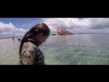 Кораблекрушения Тонга - Фридайвинг и приключения на острове Pangaimoto (Часть 2)