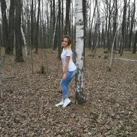 Анкета Елена Бахарева-Дьякова
