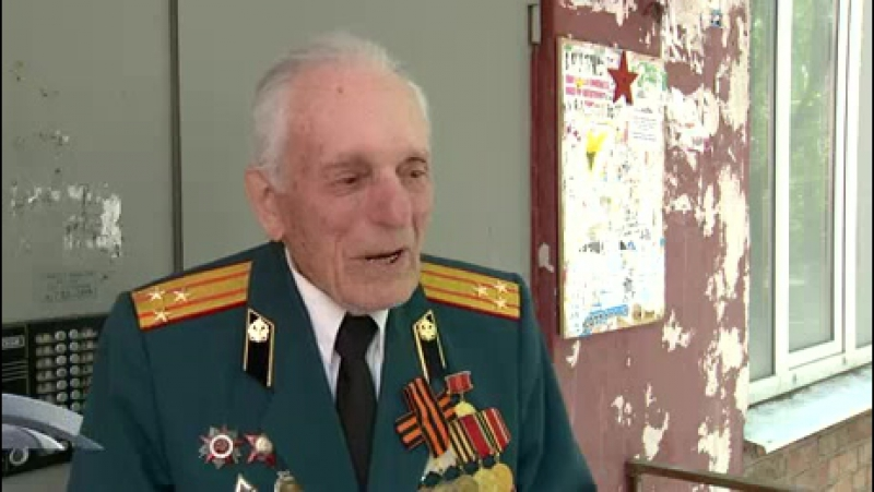 В Пензе дома, где живут ветераны Великой Отечественной, украсят звездой