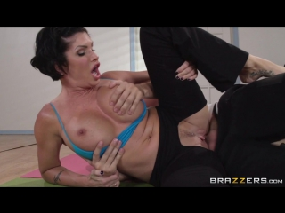 BRAZZERS: Shay Fox - Shay Fox's First Anal (21.11.2014) [HD 720, Big Tits, Ass, MILF, Whore, Sex, POV, Blowjob, Cumshot]