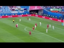 Росия - Новая Зеландия Обзор матча Myfootball.ws