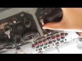 Регламентное обслуживание АРК-15М на Як-40