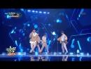 뮤직뱅크 Music Bank - 원해 - 알파벳 Get Your Luv - ALPHABAT.20171103