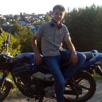Илья Авсянко