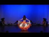 Maya Szekely - raks sharqi, drum solo and modern bellydance 5353