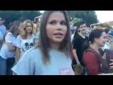 Юлия Топольницкая (Звезда Лабутенов) танцует под песню Экспонат
