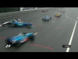 Your Favourite Belgian Grand Prix - 1998 Chaos Carnage in Spa