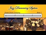 Jazz Drumming System - DVD 1