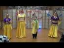 ЛОРИ - индийский народный танец - ансамбль В Мире Танца, концерт 15.11.17