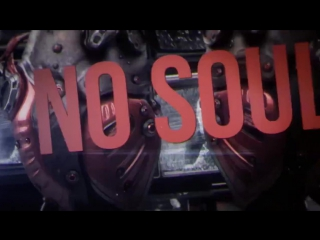 FEAR FACTORY - Soul Hacker (OFFICIAL TRACK LYRIC VIDEO)