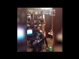 В Курске сестра подарила брату стриптиз на глазах у детей и родителей (видео)