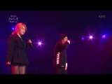 Mad Clown &amp Suran - Love Is A Dog From Hell @ Sketchbook 170318